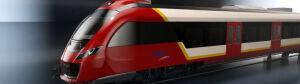 Zobacz nowe pociągi SKM