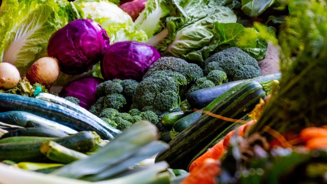 Nie lubisz warzyw? Możesz mieć to zapisane w genach