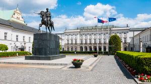 Kaczyński chce pomników na 8. rocznicę katastrofy. Bez zgody radnych nie staną