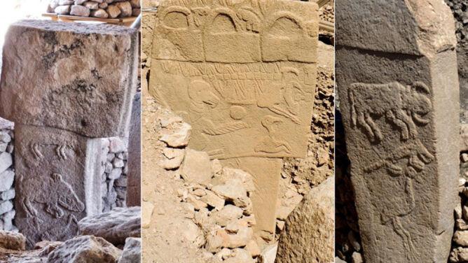 Uderzenie komety zapisane w starożytnych płaskorzeźbach