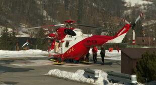 Tragiczny wypadek w Tatrach