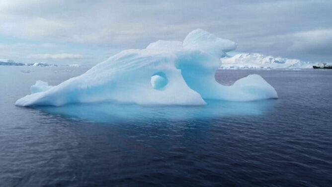 """Ponad 18 stopni na Antarktydzie. <br />""""Wszystko wskazuje, że to rekord"""""""
