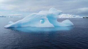 """Ponad 18 stopni na Antarktydzie. """"Wszystko wskazuje, że to rekord"""""""